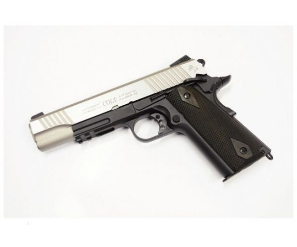 Colt 1911 Dual Tone GBB CO2 pisztoly