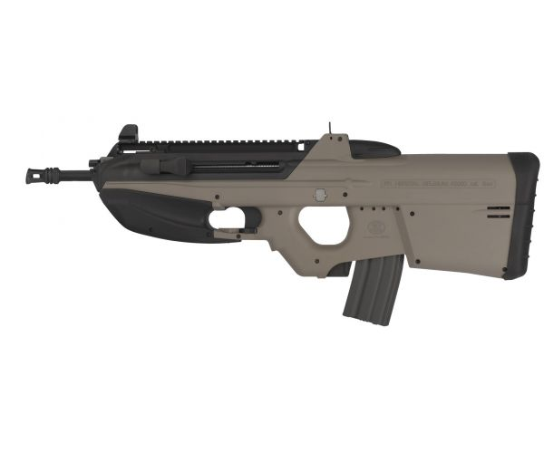 F2000 tan airsoft replika