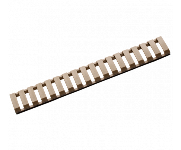 Ladder Rail Panel Set - Desert Tan (4 Panels per set)