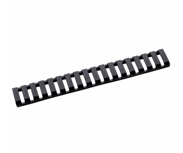 Ladder Rail Panel Set - Black (4 Panels per set)