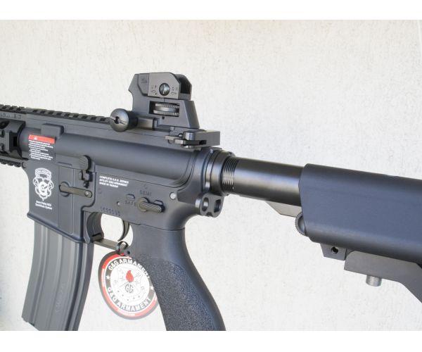 G&G GR15 Raider L plastic BB combo airsoft AEG
