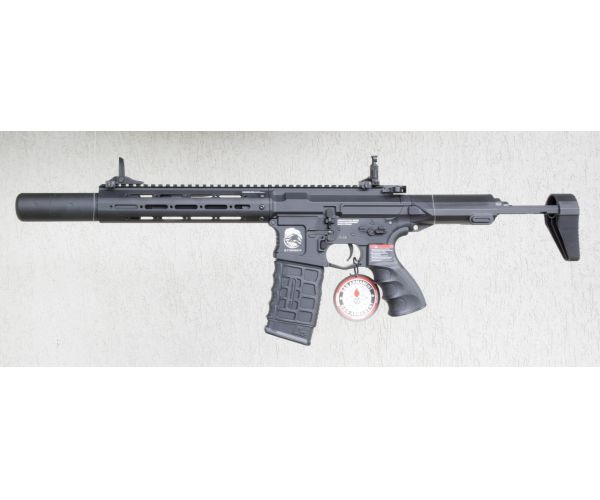 G&G PDW15-CQB airsoft fegyver