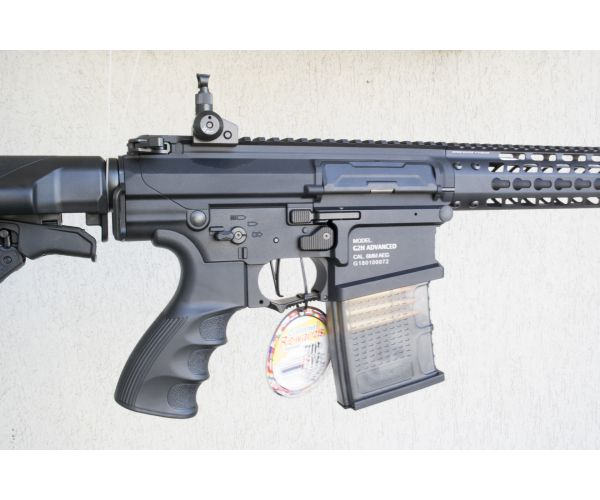 G&G TR16 MBR 308WH airsoft fegyver