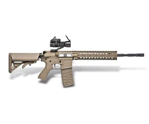 GG CM 16 R8-L Desert-Combo airsoft fegyver
