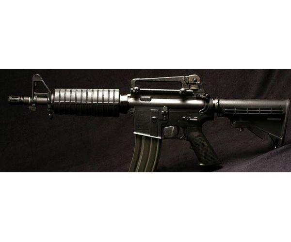 GG CM16 Carbine Light Combo