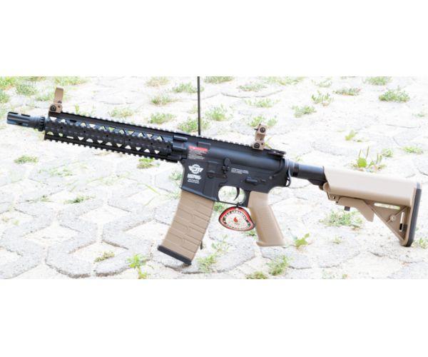 GG CM18 MOD1-Combo airsoft fegyver