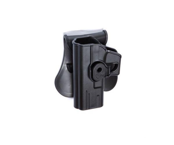 aktikai pisztolytok Glock széria - balkezes