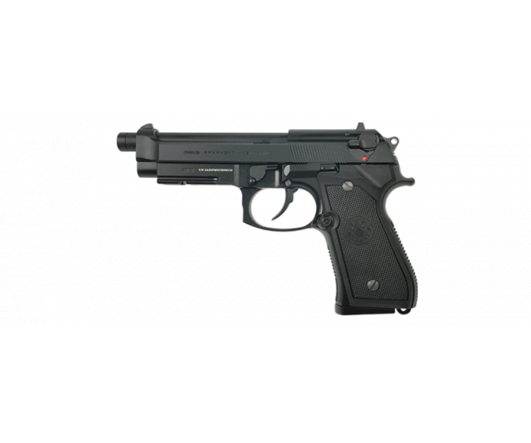 GPM92 - Black Tip