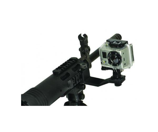 Kamera tartó picatinny