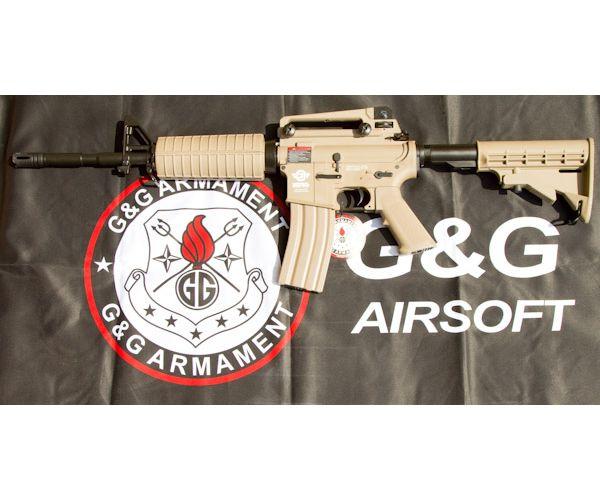 M16 carbine Combat Machine