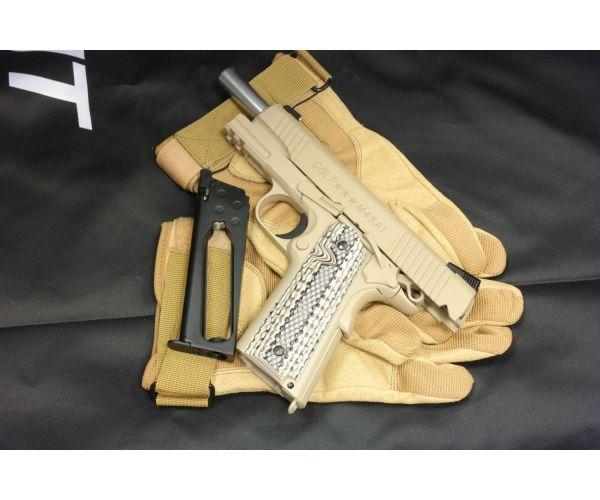 Colt M45A1