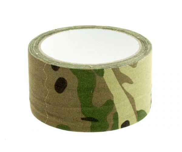 Multicamo tape
