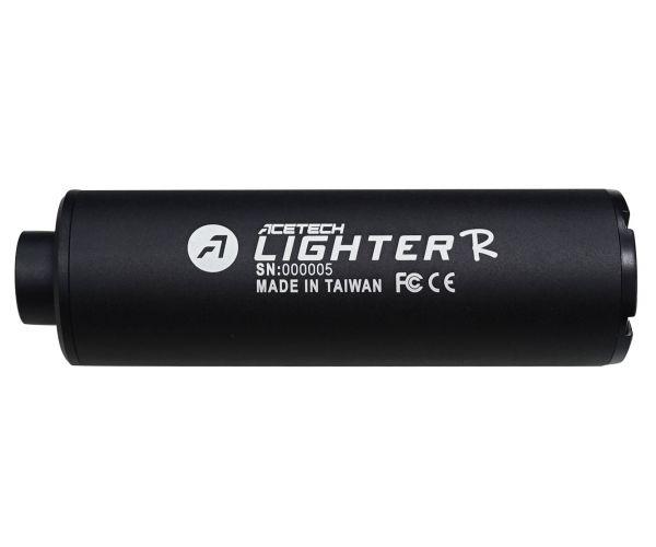 Lighter R Tracer Unit