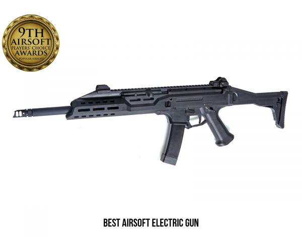 Scorpion EVO 3A1 carbine AEG