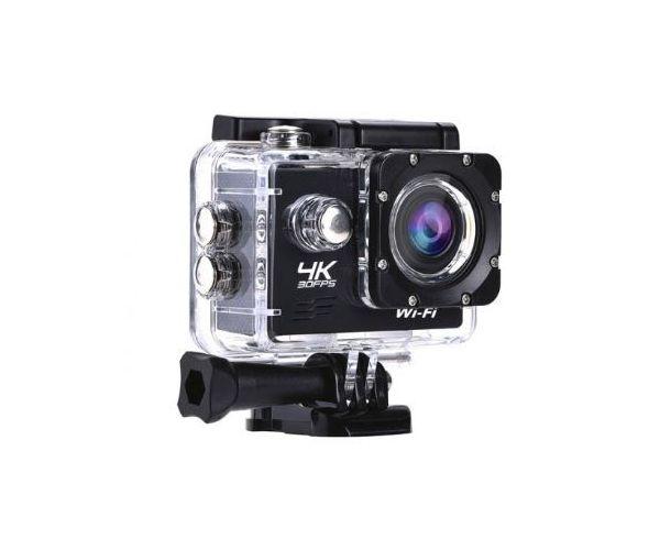 RX-Cam sportkamera 4K