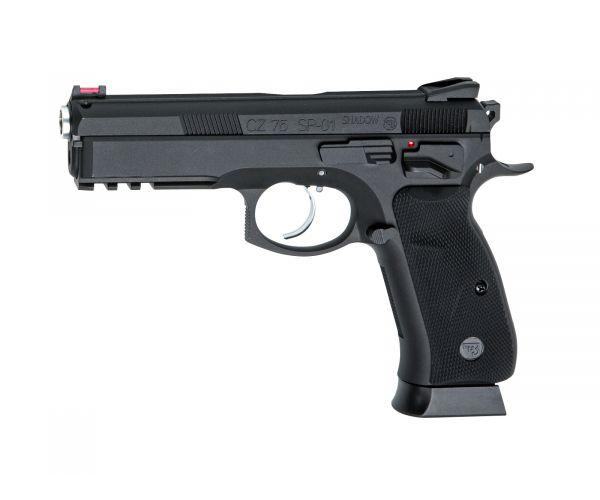 CZ SP-01 Shadow GBB