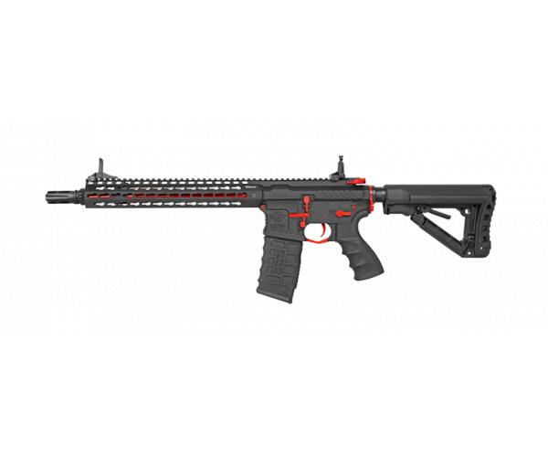 CM16 SRXL Red Edition