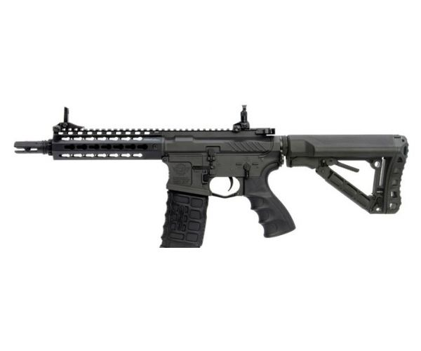 G&G CM16 SRS airsoft fegyver