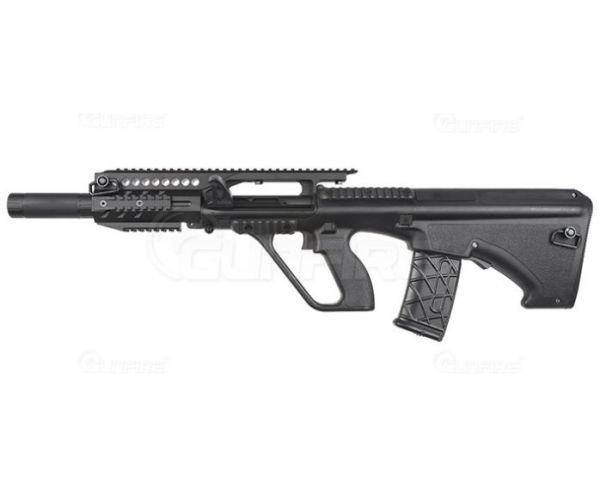 Steyr Aug A3 airsoft replika