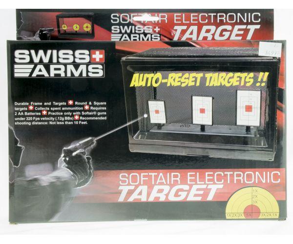 Swiss Arms Elektromos Céltábla