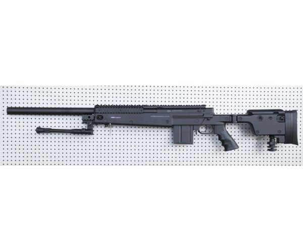 Swiss Arms SAS 06 black