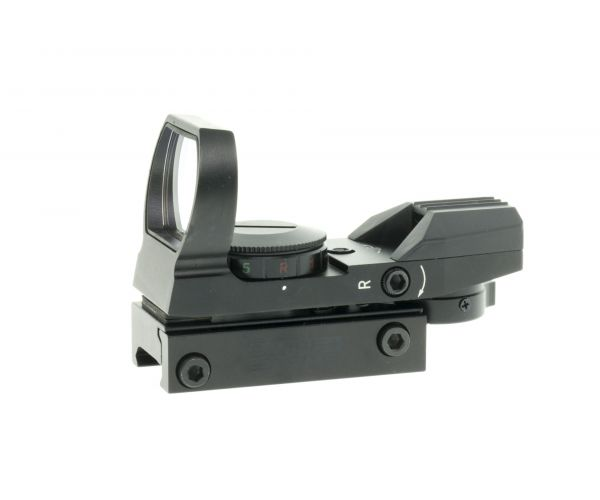 SwissArms black sight piros/zöld