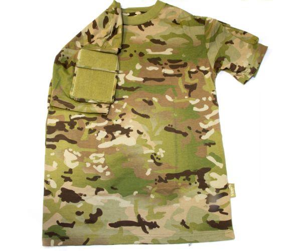 T-Shirt M MultiCam