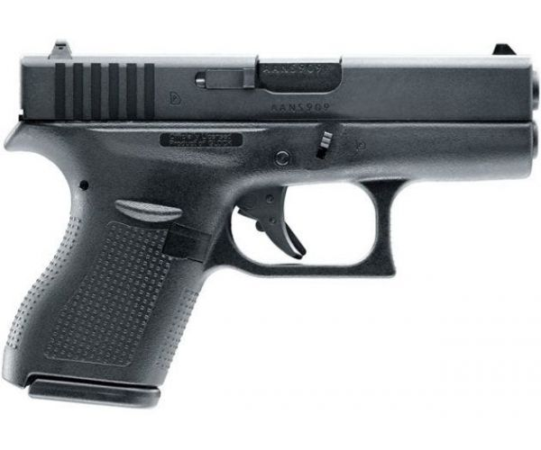 Glock 42
