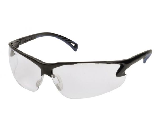 Védőszemüveg, áttetsző, állítható
