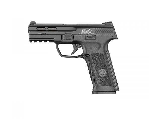 XAE GBB airsoft pisztoly, fekete