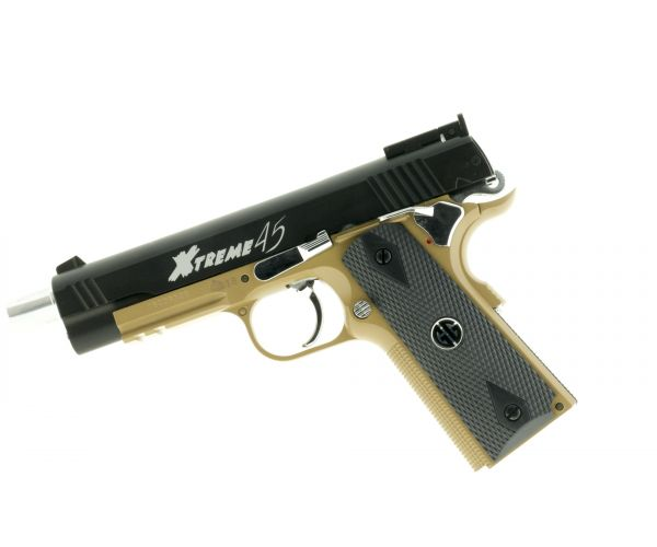 Xtreme 45 Desert CO2 airsoft pisztoly
