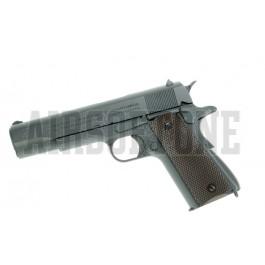 Colt M1911 fegyverszürke GBB airsoft pisztoly
