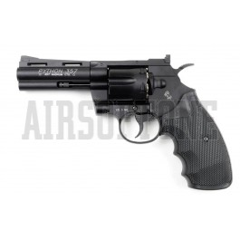 Colt Python 4' .357 airsoft pisztoly