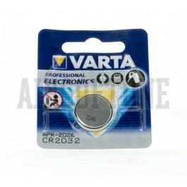Elem CR2032 3V Varta
