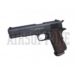 STi LAWMAN CO2 GBB airsoft fegyver