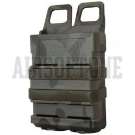 Quick Release Mag - tártartó M4-eshez - Multicam
