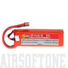 Airsoft LiPo akkumulátor 3S 2100mAh