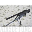 MB06B sniper, airsoft mesterlövész replika, bipod, optika