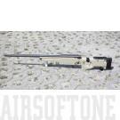 MB08A sniper tan, mesterlövész replika