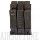 MP5 hármas tár zseb