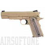 Colt M45A1 RAIL GUN CO2 - NBB