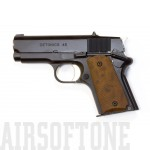 Army R45 Detonics GBB airsoft pisztoly