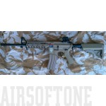 Airsoft GR15 Raider L DST BlowBack