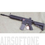 GG HK418 GBB airsoft fegyver