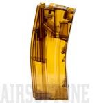 Gyorstárazó 420R (áttetsző barna)