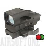 Optikai irányzék Swiss Arms