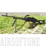 PKM orosz géppuska /A&K/