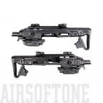 CAA RONI G1 - karabély átalakító szett - Glock szériához