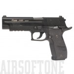 SIG X-five CO2 GBB airsoft-pisztoly