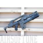 Snow Wolf M41A1 Pulse Rifle átalakítószett